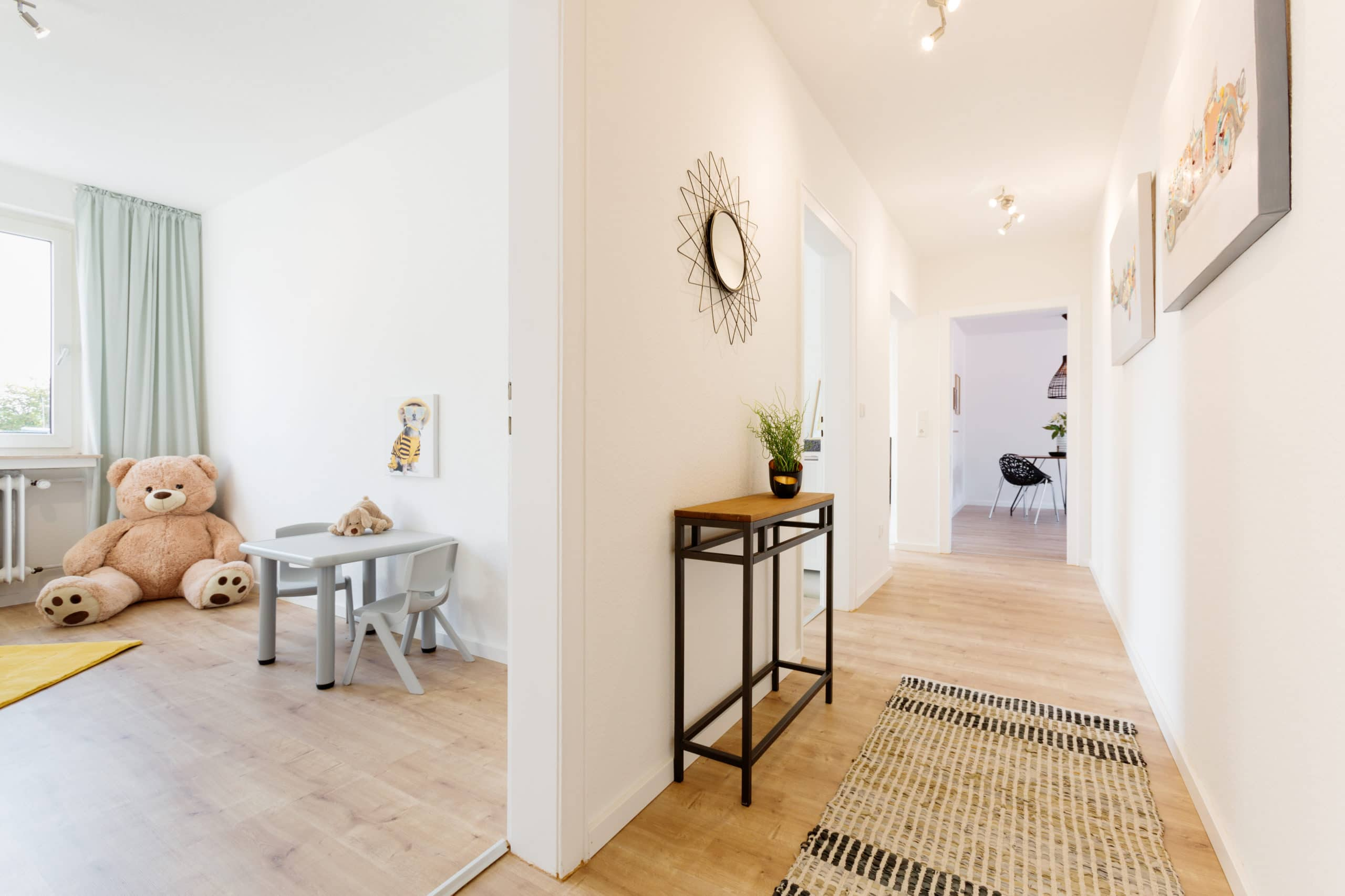 Home Staging für Privatverkäufer in Solingen, Hilden & Haan